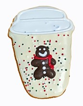 Gingerbread Latte - 16 Ct Case BKY:CMAS:00237