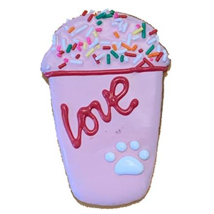 Valentine Smoothie - 20 Ct Case  BKY:VAL:00075