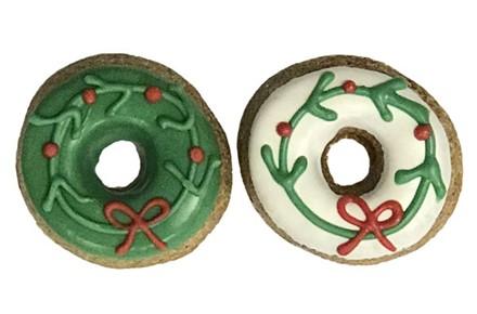 Holiday Doughnuts - 20 Ct Case BKY:CMAS:00050