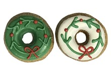 Holiday Doughnuts - 20 Ct Case BKY:CMAS:00050