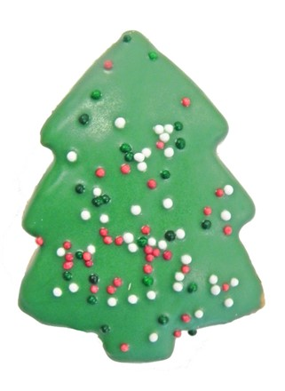 PRE-BOOK ITEM SB Mini - Christmas Tree - 40 Ct Case BKY:SBM:00329