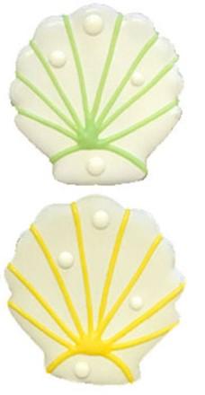 Seashells 303