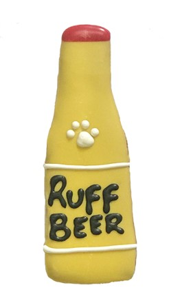 RUFF Beer (20 Ct. Case) BKY:EVD:00486