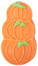 PRE-ORD Pumpkin Stack - 20 Ct Case BKY:FAL:00203
