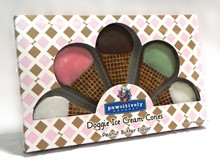 Ice Cream Shop Gift Box - 8 Ct Case GFB:GIF:02037