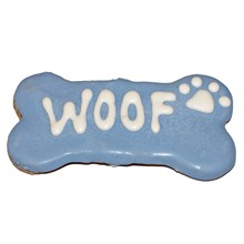 "4"" Woof Bones  20 Count Case 274"