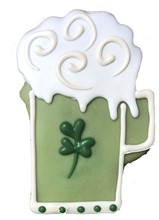 Frosty Green Ale Mug  20 Count Case 230