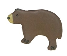 PRE-ORD Brown Bear - 20 Ct Case BKY:EVD:00212