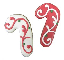 Candy Canes - 20 Ct Case BKY:CMAS:00226
