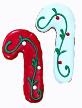 PRE-BOOK ITEM Candy Canes - 20 Ct Case BKY:CMAS:00226