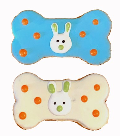 "4"" Easter Bones - 20 Ct Case