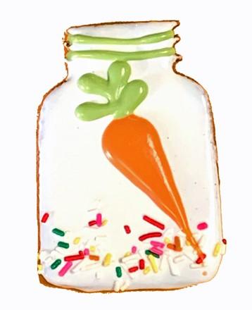 Harvest Jar - 16 Ct Case BKY:SPG:00257