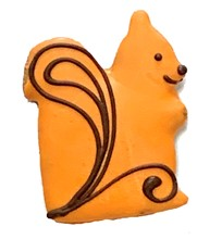 Fall Squirrel - 20 Ct Case  BKY:FAL:00134