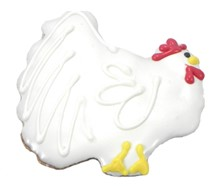 Farm Chicken - 20 Ct Case 