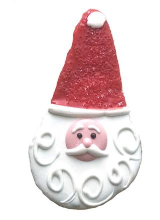 Santa Cone - 20 Count Case BKY:CMAS:00454