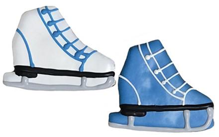 Ice Skates 16 Count Case 327