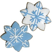 Winter Snowflakes 20 Count Case 52