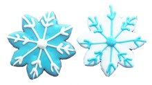 Winter Snowflakes - 20 Ct Case BKY:WIN:00052