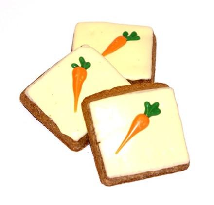 Carrot Cake - 20 Ct Case BKY:EVD:00041