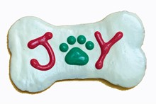 "4"" Joy Bone - 20 Ct Case BKY:CMAS:00187"