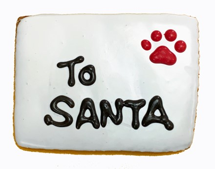 Letter To Santa - 16 Ct Case  BKY:CMAS:00055