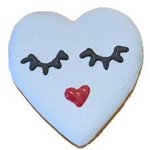 Kissy Face - 20 Ct Case BKY:VAL:00068