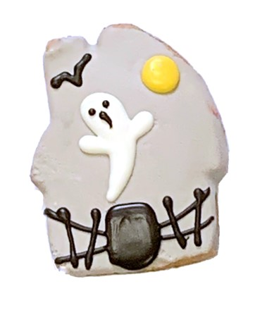 Haunted House - 16 Ct Case  BKY:HAL:00319