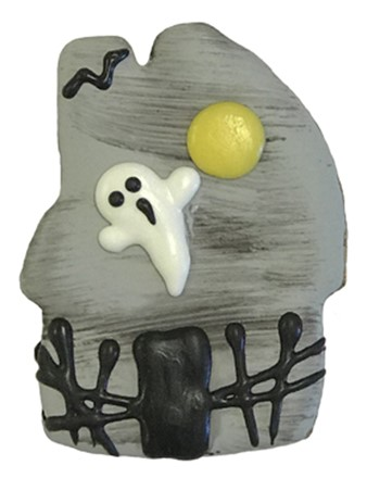 PRE-ORD Haunted House - 16 Ct Case BKY:HAL:00319