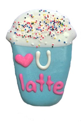 Love U Latte - 20 Ct 