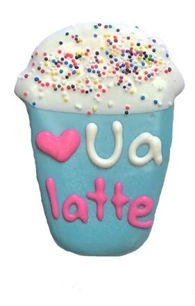 Love U A Latte - 20 Ct  BKY:VAL:00387