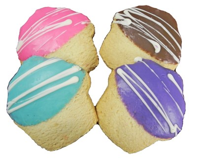 SB MINI - Cupcakes - 40 Ct Case BKY:SBM:00374
