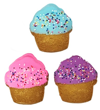 SB MINI - Jr. Cupcakes - 40 Ct Case BKY:SBM:00374