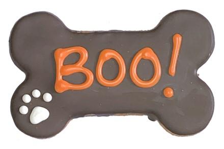 "6"" Boo Bone - 6 Ct Case BKY:HAL:00815"