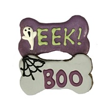 "4"" Halloween Bones 20 Count Case 217"