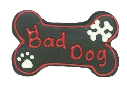 "6"" Bad Dog Bone Bulk - 6 Ct Case BKY:6in:00843"