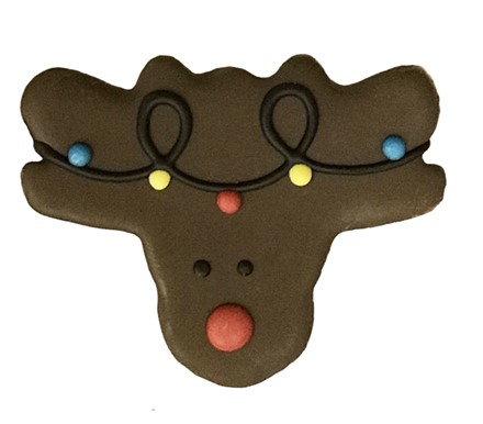 Rudolph with Lights - 20 Ct Case BKY:CMAS:00185