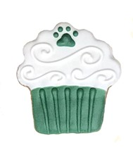 St. Patrick's Day Cupcake - 20 Ct Case 171