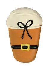 Pilgrim Latte - 20 Count Case 214