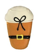 PRE-ORD Pilgrim Latte - 20 Count Case BKY:FAL:00214