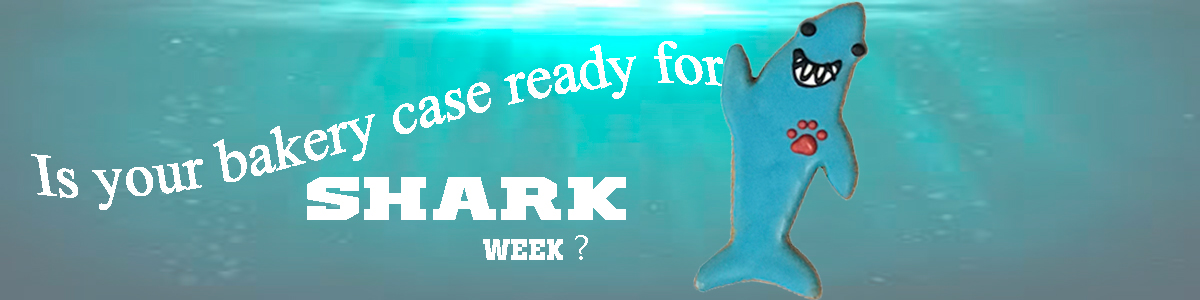 Shark Week Starts July 28th